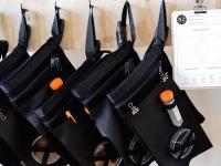 micro-prospecting kit